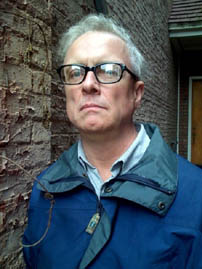 Alan Davies poet