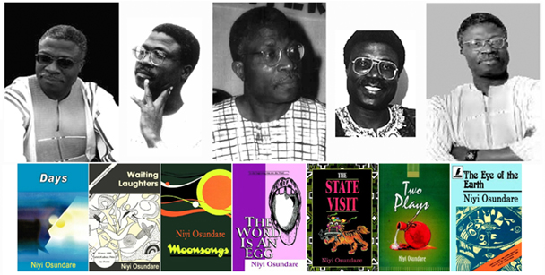 Poetry prizes in nigeria the yoruba