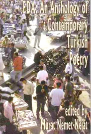 Review of Eda, An Anthology of Contemporary Turkish Poetry