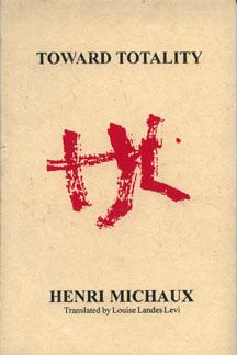 Henri Michaux review