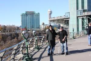 David and Michael